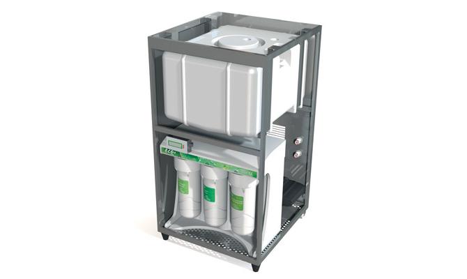osmosis uso comercial depurmancha