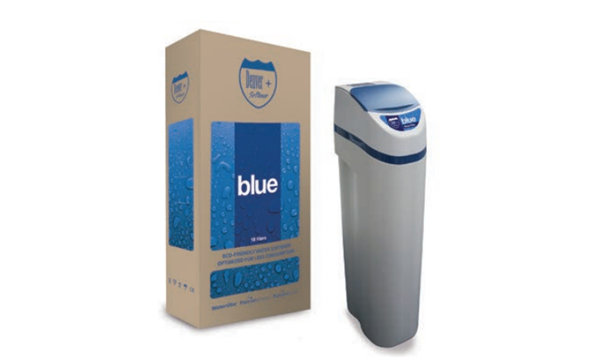 Denver blue descalcificador depurmancha