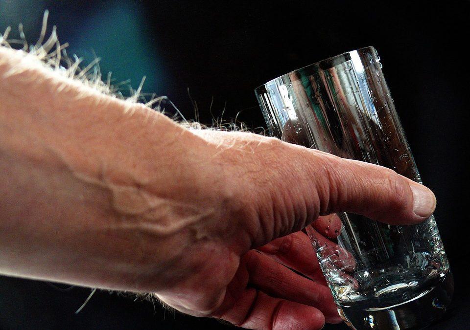 ¡Necesitas un purificador de agua en tu hogar!