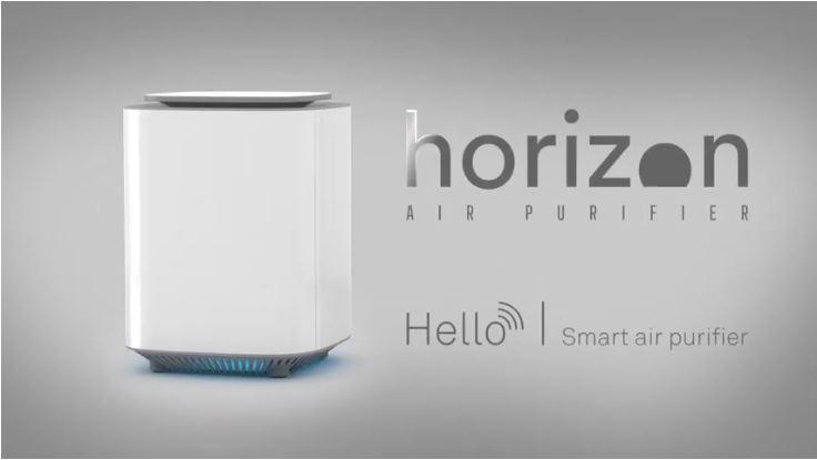 Tercera ola de Covid-19: equípate con el purificador de aire Hello