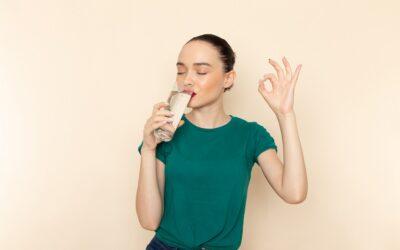 Hidrátate con agua osmotizada: ¡descubre la ósmosis inversa!